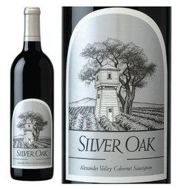 Silver Oak Silver Oak Cabernet Sauvignon Alexander Valley (2015)