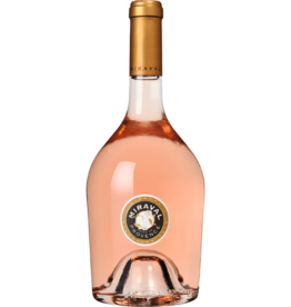 Miraval Cotes de Provence Rose (2018)