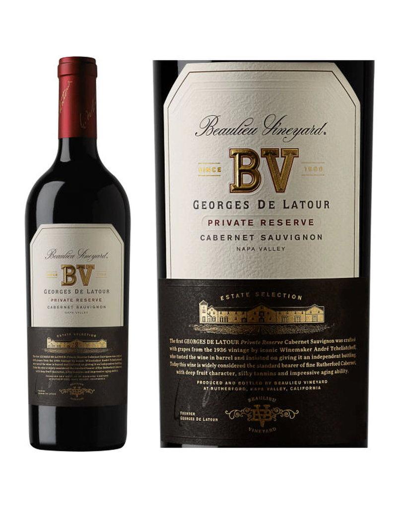 Beaulieu Vineyard Beaulieu Vineyard Cabernet Sauvignon Georges de Latour (2014)