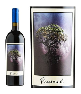 Daou Vineyards Daou Vineyards The Pessimist (2018)