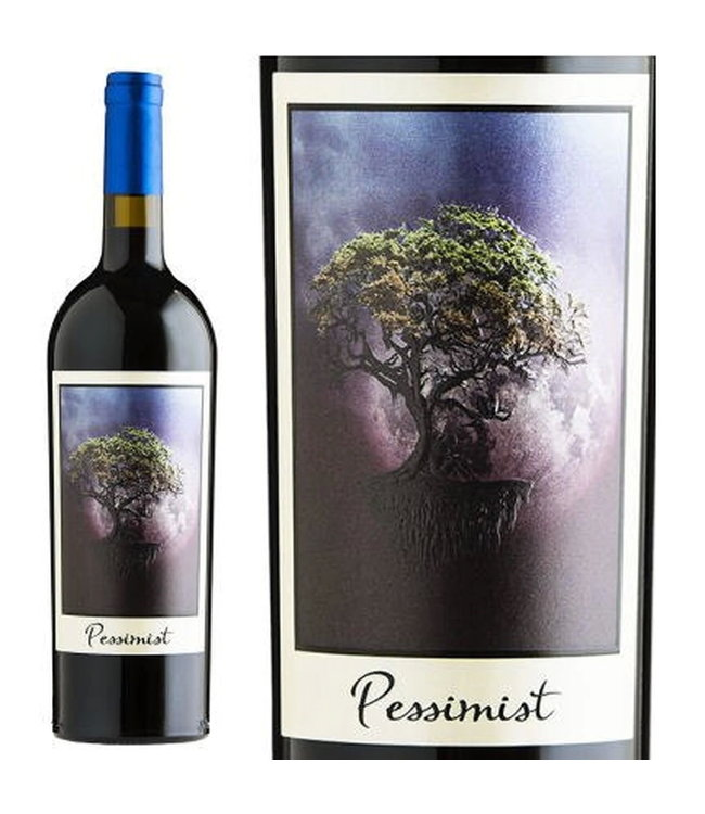 Daou Vineyards 'The Pessimist' (2018)
