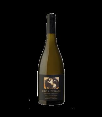 Clos Pegase Clos Pegase Chardonnay 'Mitsuko's Vineyard' (2017)