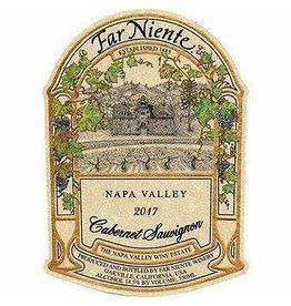 Far Niente Far Niente Cabernet Sauvignon Estate Bottled (2017)