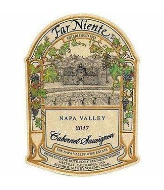 Far Niente Far Niente Cabernet Sauvignon  Wine Estate  (2017)