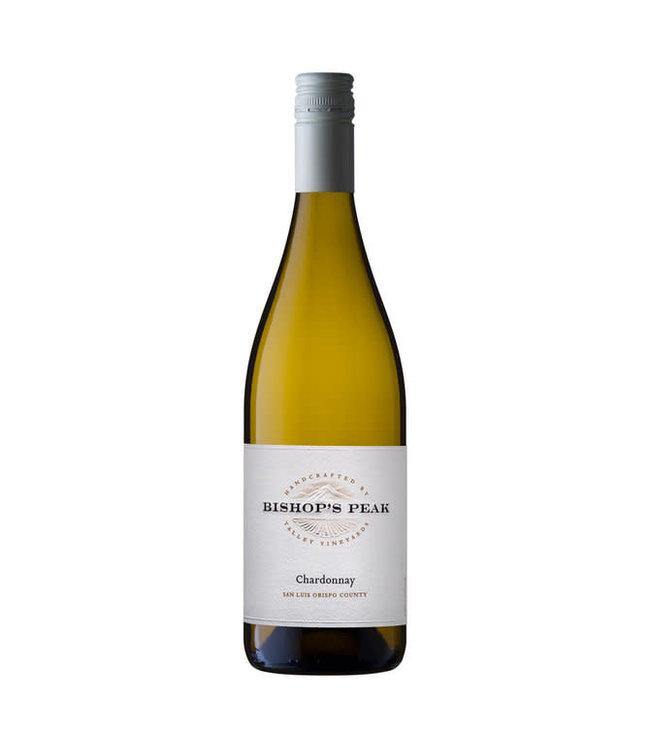 Bishop's Peak Chardonnay Talley Vineyards  (2018)