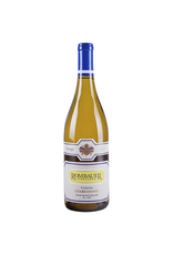 Rombauer Vineyards Rombauer Vineyards Chardonnay (2018)