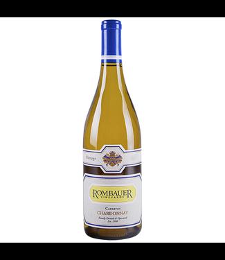 Rombauer Vineyards Rombauer Vineyards Chardonnay (2019)
