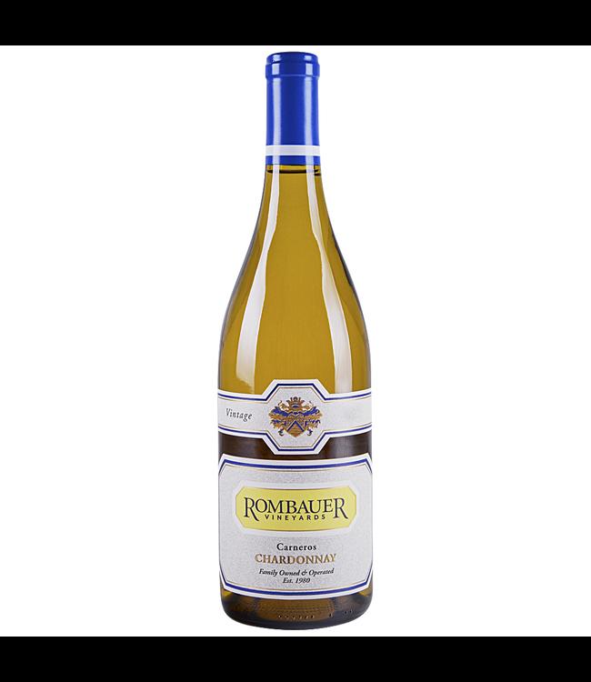 Rombauer Vineyards Chardonnay (2019)
