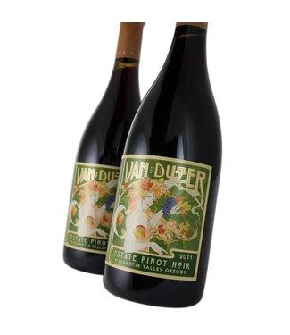 Van Duzer Van Duzer Pinot Gris Estate (2019)
