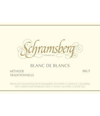 Schramsberg Schramsberg Blanc de Blancs (2016)