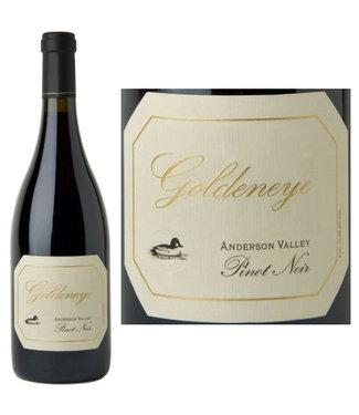 Goldeneye Goldeneye Pinot Noir Anderson Valley (2017)