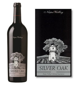Silver Oak Silver Oak Cabernet Sauvignon Napa Valley (2014)