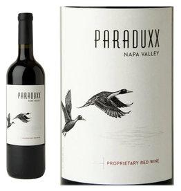 Duckhorn Vineyards Paraduxx (Duckhorn Vineyards) Proprietary Red (2017)