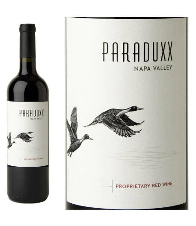 Paraduxx (Duckhorn Vineyards) Proprietary Red (2018)