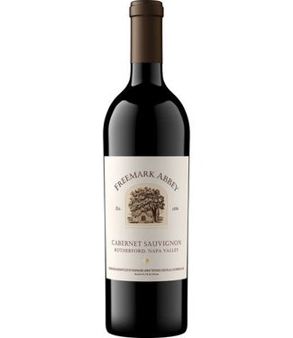 Freemark Abbey Freemark Abbey Cabernet Sauvignon Bosche Vineyard (2014)