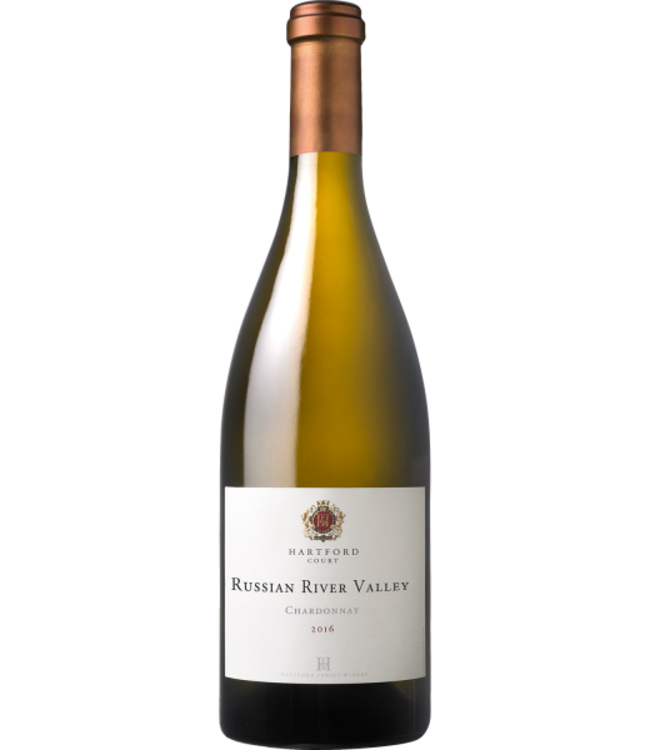 Hartford Court Chardonnay Russian River Valley (2018)