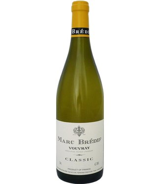 Marc Bredif Marc Bredif Vouvray Classic (2017)