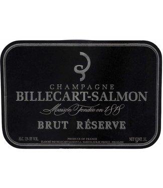 Billecart-Salmon Billecart-Salmon Brut Reserve (N.V.)