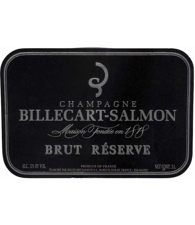 Billecart-Salmon Brut Reserve (N.V.)