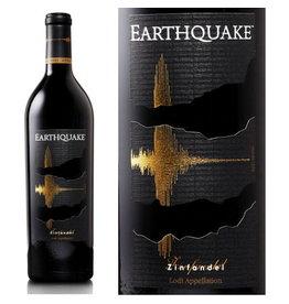 Michael David Winery Michael David Winery 'Earthquake' Zinfandel (2015)