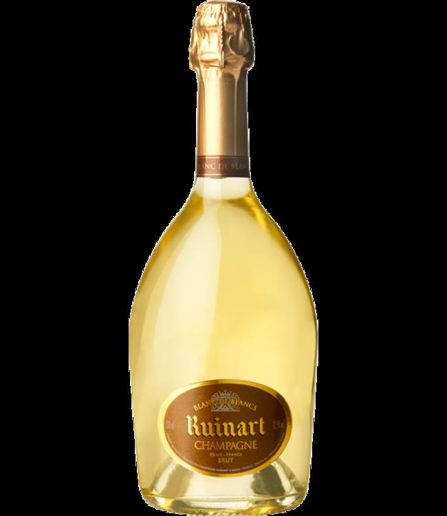 Ruinart Champagne Brut Blanc de Blancs (N.V.)