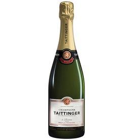 Taittinger Taittinger Champagne Brut La Francaise (N.V.)