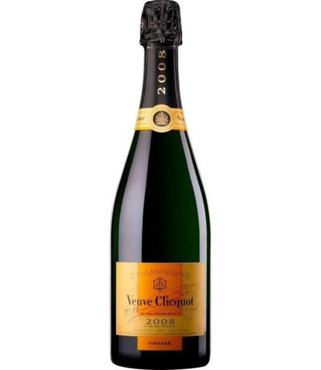 Veuve Clicquot Ponsardin Champagne Brut Vintage (2012)