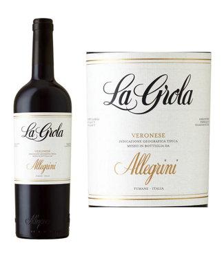 Allegrini Allegrini La Grola Veronese IGT (2012)