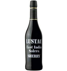 Emilio Lustau Jerez-Xeres-Sherry East India Solera (N.V.)