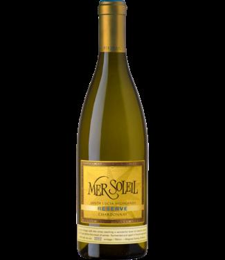 Wagner Family of Wines Mer Soleil Chardonnay Reserve Santa Lucia Highlands (2018)