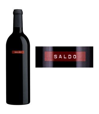 Prisoner Wine Company Prisoner Wine Company Zinfandel 'Saldo' (N.V.)