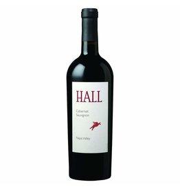 Hall Vineyards Hall Cabernet Sauvignon Napa Valley (2016)