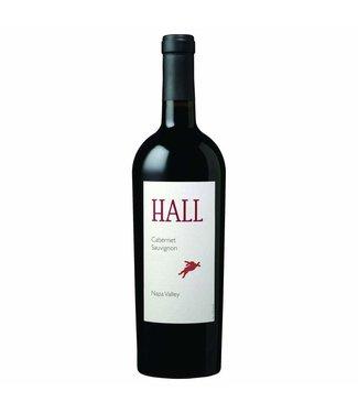 Hall Vineyards Hall Cabernet Sauvignon Napa Valley (2017)