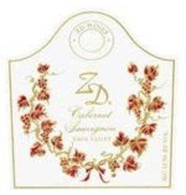 ZD Wines ZD Wines Cabernet Sauvignon (2014)