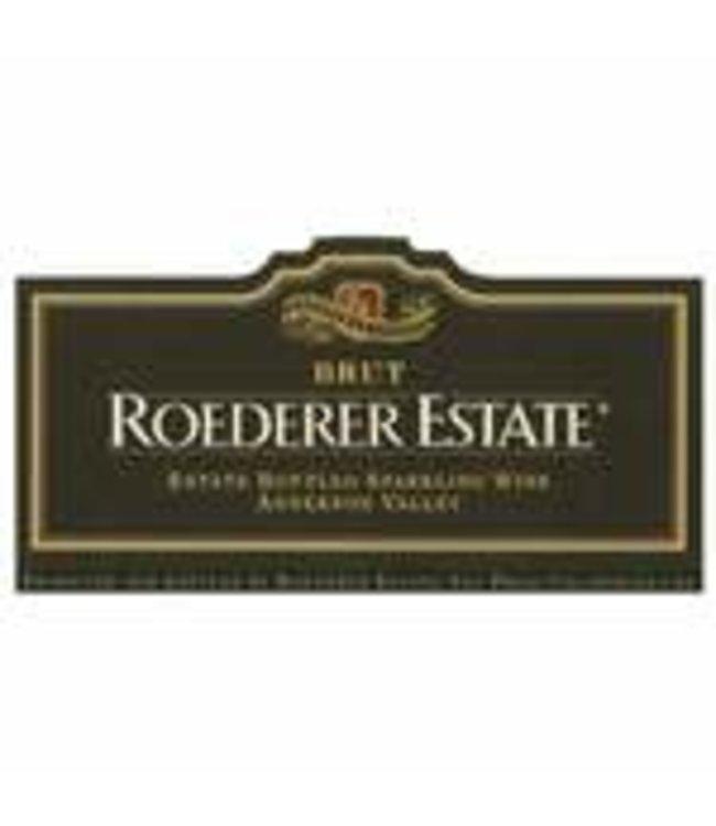Roederer Estate Brut Anderson Valley (N.V.)