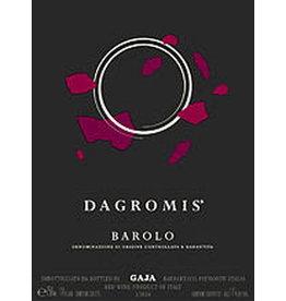 Gaja Gaja Barolo Dagromis (2015)