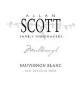 Allan Scott Allan Scott Sauvignon Blanc (2019)