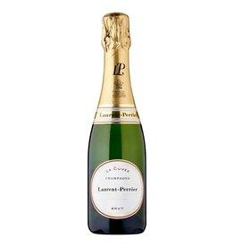 Laurent-Perrier Laurent-Perrier Champagne Brut 'La Cuvee' 375ml
