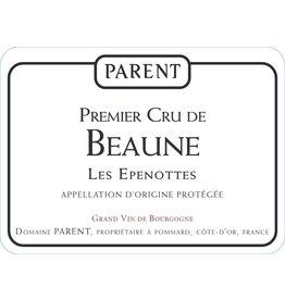 Domaine Parent Domaine Parent Beaune 1er Cru Les Epenottes (2015)