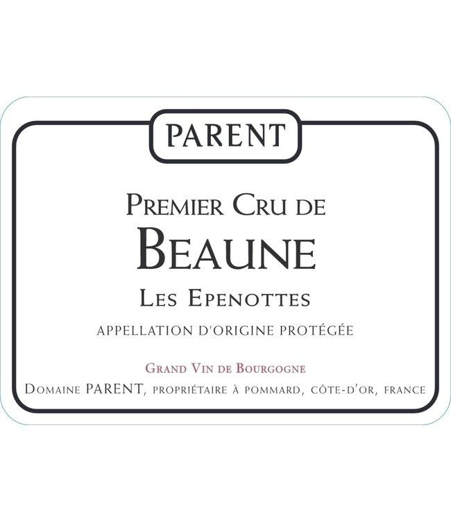 Domaine Parent Beaune 1er Cru Les Epenottes (2015)
