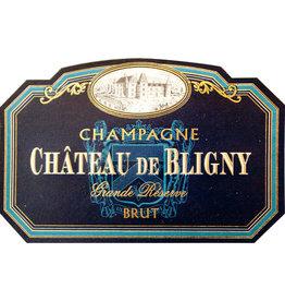 Chateau de Bligny Chateau de Bligny Champagne Brut Grande Reserve (N.V.)