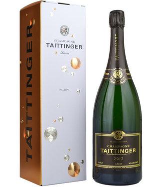 Taittinger Taittinger Champagne Brut Millesime Vintage (2013)