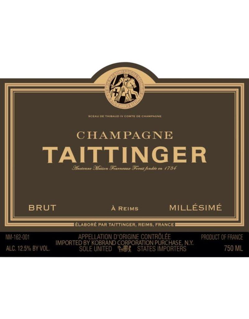 Taittinger Taittinger Brut Millesime Vintage (2012)