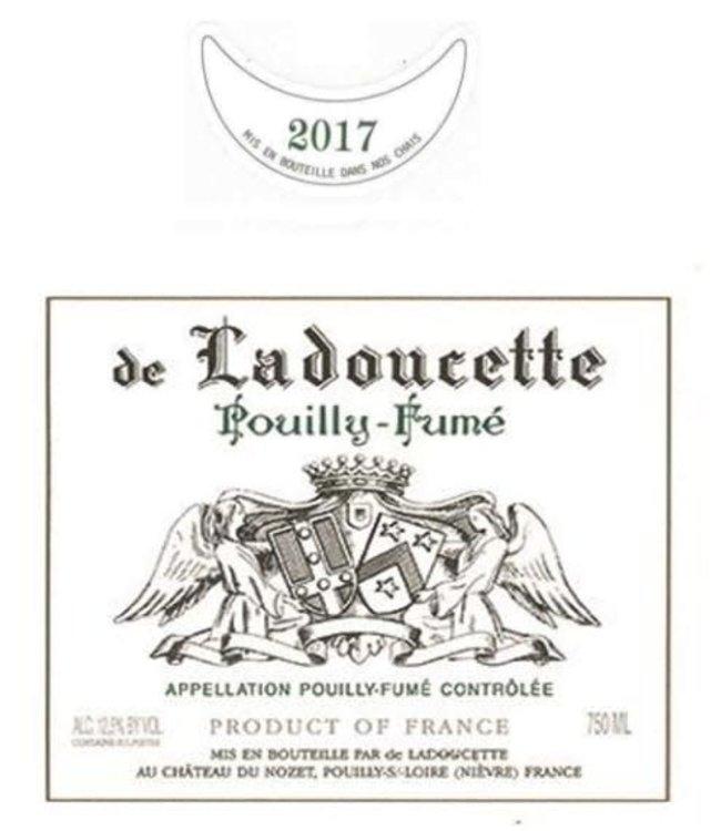 de Ladoucette Pouilly-Fume (2018)