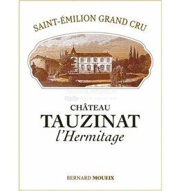 Chateau Tauzinat l'Hermitage (2015)