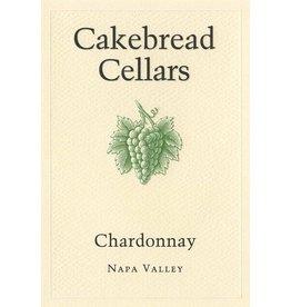Cakebread Cellars Cakebread Cellars Chardonnay Napa Valley (2018)