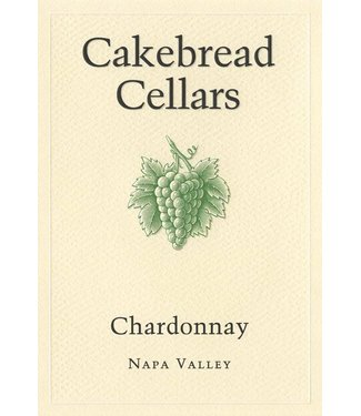 Cakebread Cellars Cakebread Cellars Chardonnay Napa Valley (2018)