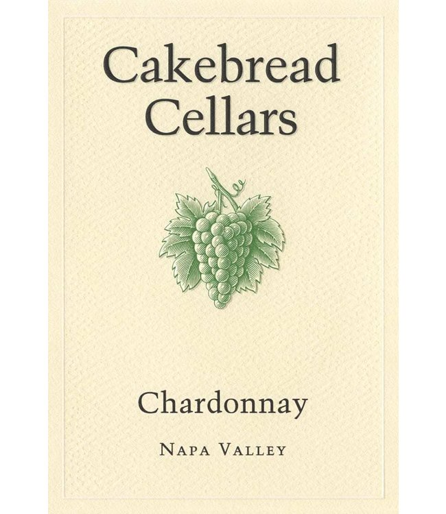 Cakebread Cellars Chardonnay Napa Valley (2018)