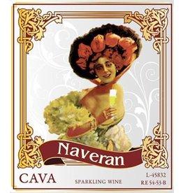Naveran Naveran Cava Brut (2017)