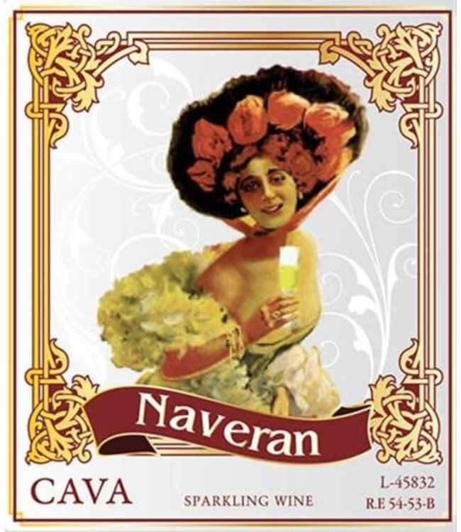 Naveran Cava Brut (2018)